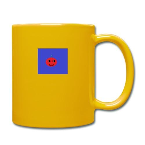 JuicyApple - Full Colour Mug