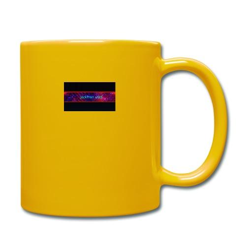 banna - Full Colour Mug