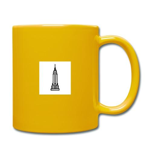 Empire State Building - Mug uni