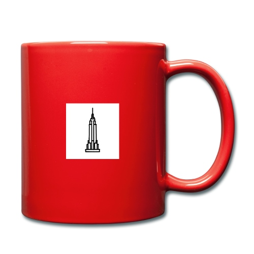 Empire State Building - Mug uni