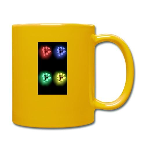 Lights - Mug uni