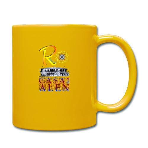 RESOLAINA - Taza de un color