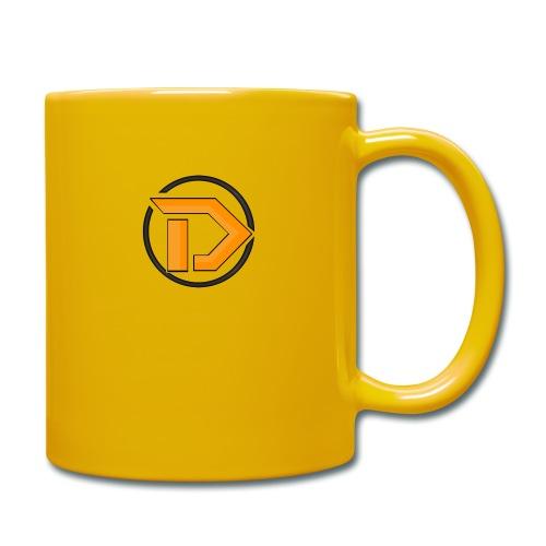 New Logo - Full Colour Mug