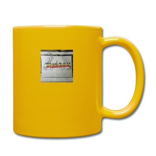 Maddox - Tasse einfarbig