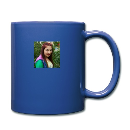 Ulku Seyma - Full Colour Mug