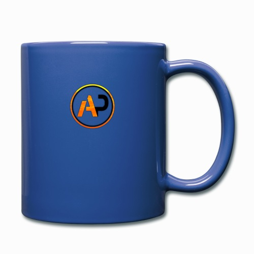 aaronPlazz design - Full Colour Mug