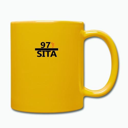 Sweat manche longue 97-Sita - Mug uni