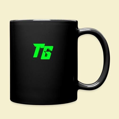 TristanGames logo merchandise - Mok uni
