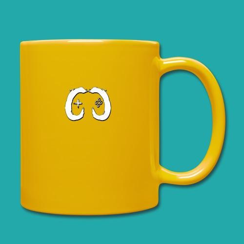 Crowd Control Logo - Full Colour Mug