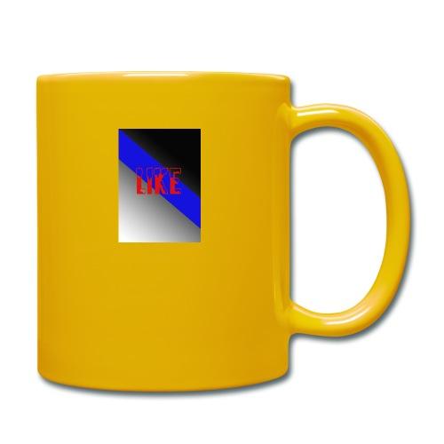 like - Mug uni