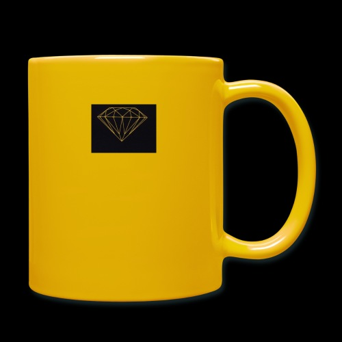 Diamond - Mug uni