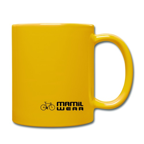 mamilwear-logo-sml - Full Colour Mug