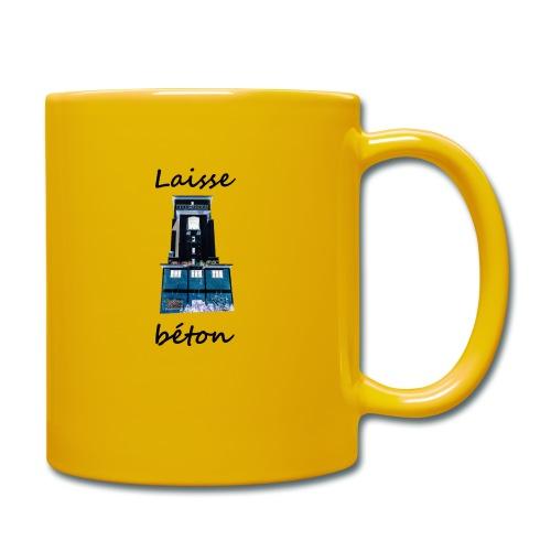 laisse_b--ton-png - Mug uni