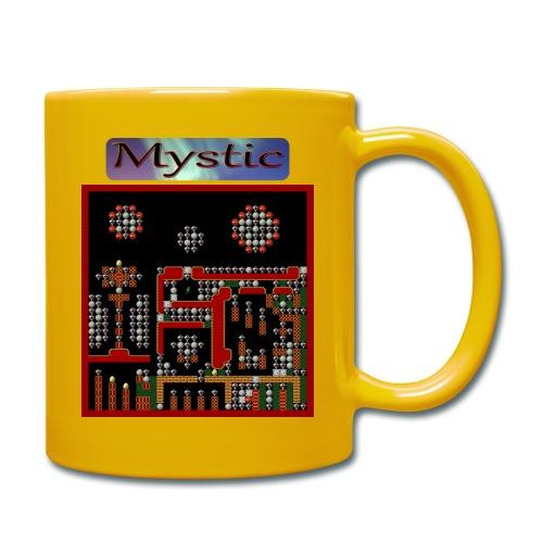 gm-rep1-mystic1 - Full Colour Mug