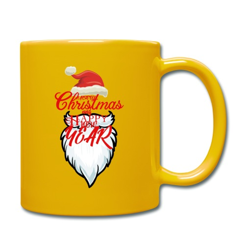 Merry Christmas Products - Taza de un color