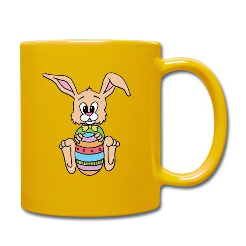 Easter Bunny Shirt - Tasse einfarbig