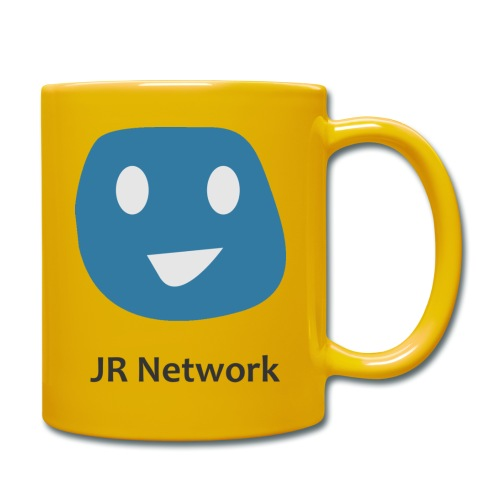 JR Network - Full Colour Mug