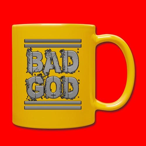 BadGod - Full Colour Mug