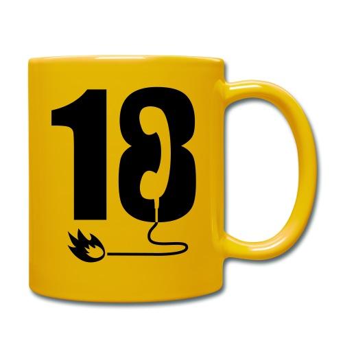 18 - Mug uni