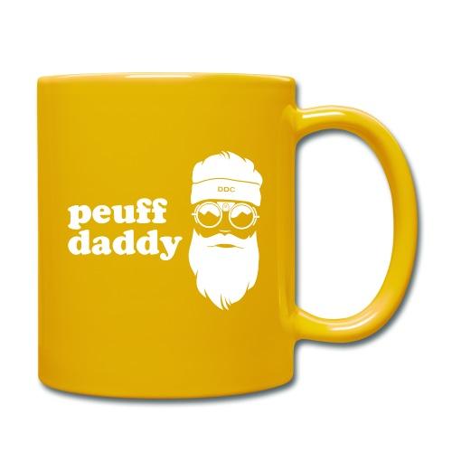 Peuff daddy - Mug uni
