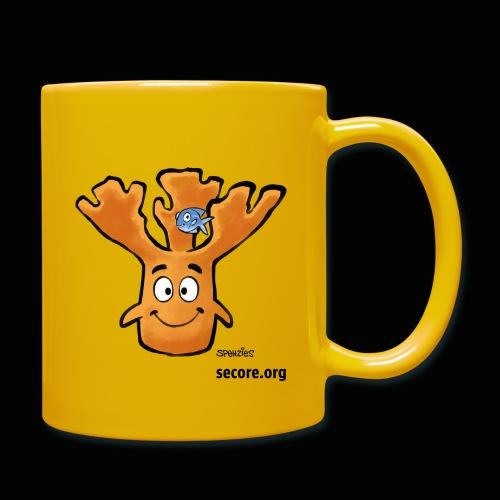 Al Moose - Full Colour Mug