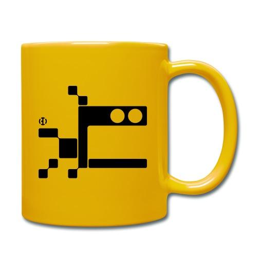 lopetz_micron2 - Tasse einfarbig