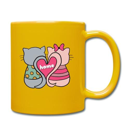 Cats - Full Colour Mug