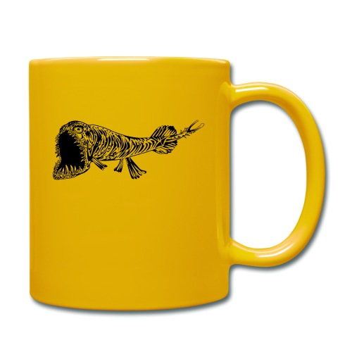 A fish called Grossmaul - Full Colour Mug