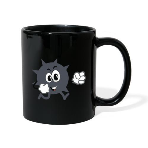Logo démineur - Mug uni