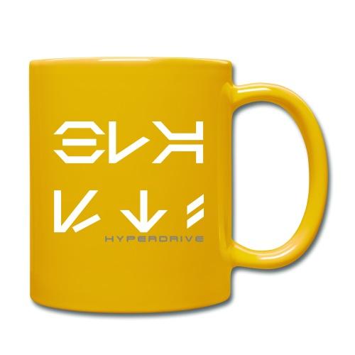 Blast ! - Mug uni