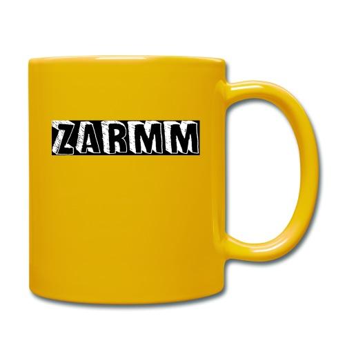 Zarmm collection - Mug uni
