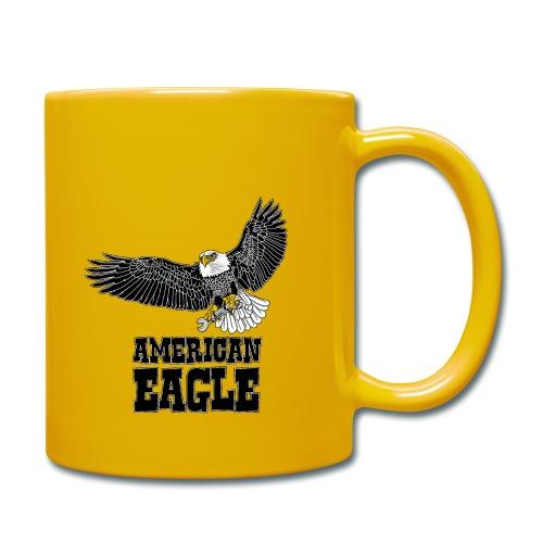 American eagle 2 - Mok uni