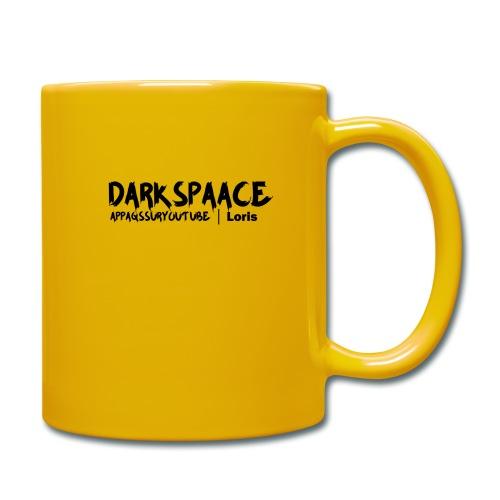 Habits & Accésoire - Private Membre DarkSpaace - Mug uni