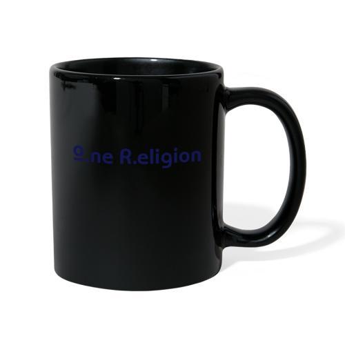 O.ne R.eligion Only - Mug uni