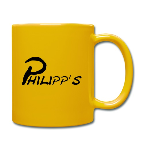 Philipps trans - Full Colour Mug