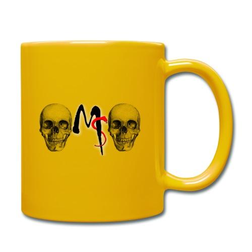 skulls - Mok uni