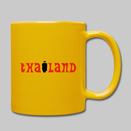 Thailand 02 - Full Colour Mug