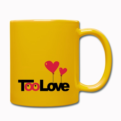 toolove22 - Tazza monocolore