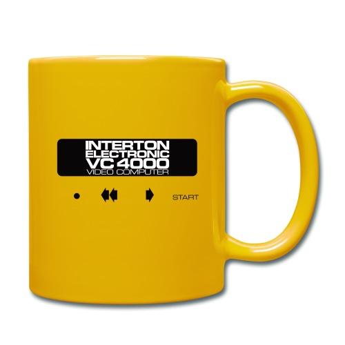 VC4000 - Tasse einfarbig