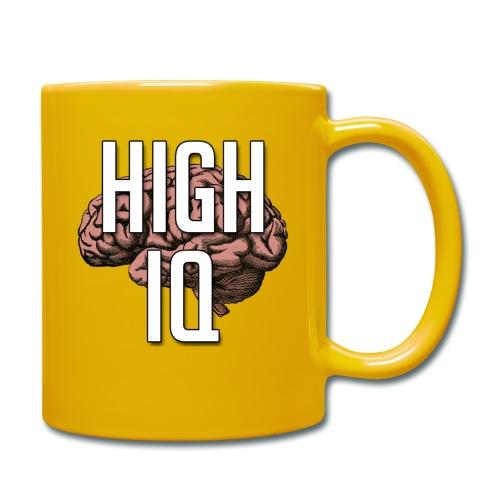 XpHighIQ - Mug uni