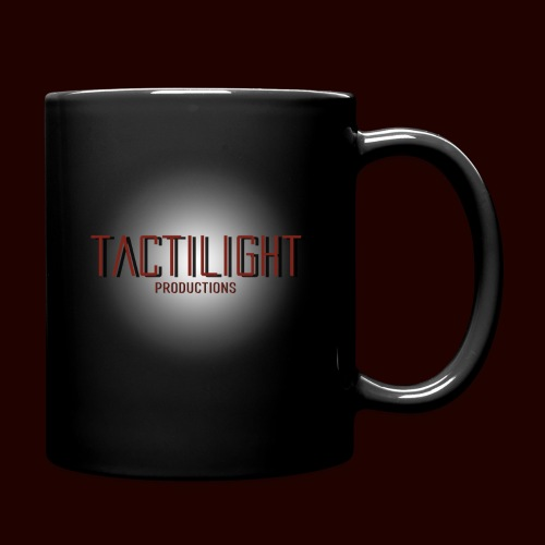 Tactilight Logo - Full Colour Mug