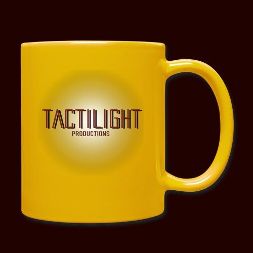Tactilight Logo - Full Colour Mug