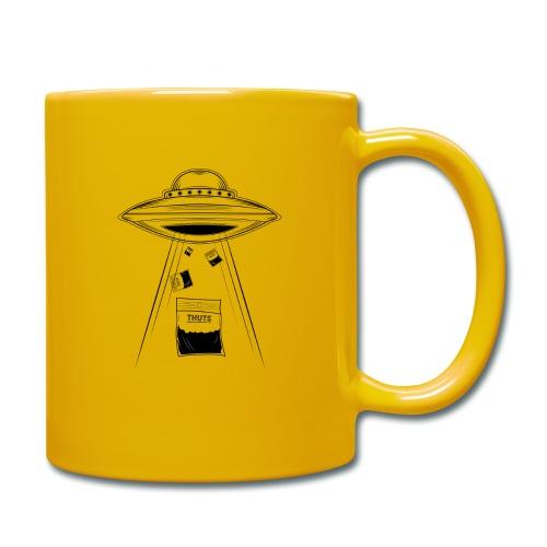 UFO thuts - Mug uni