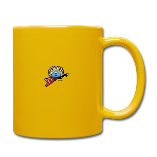 Rocker - Tasse einfarbig