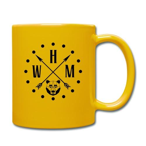 Waltherman logo flèches - Mug uni