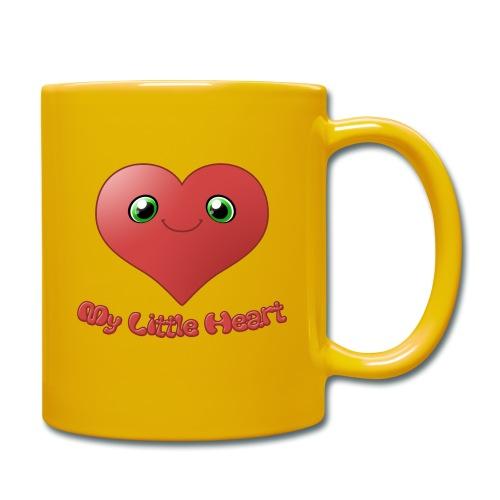 My little Heart - Mug uni