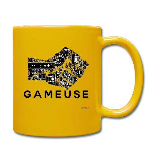 POING GAMEUSE - Mug uni
