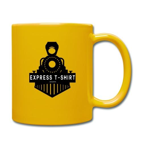TRAIN EXPRESS T SHIRT - Mug uni