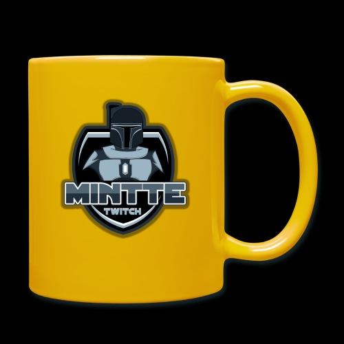 Mintte - Tasse einfarbig