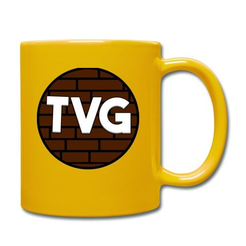 TeVeelGamers - Mok uni